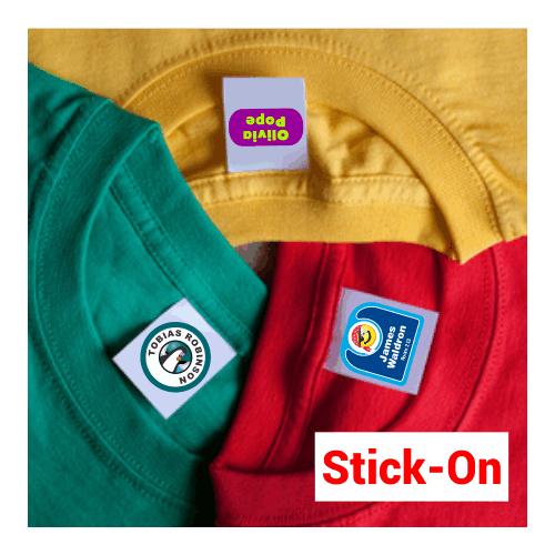 Clothing Labels Kids Clothing Labels Identame Labels